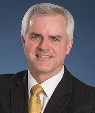 Ian Witterick